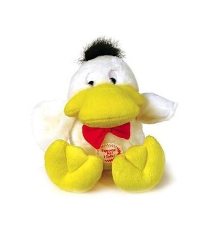 4237 Duck - Mikki - Chatterbox Duck