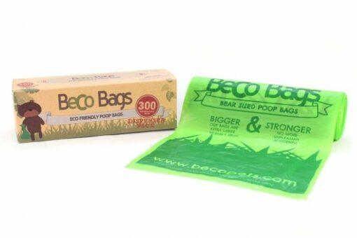 5060189751976 2 - Beco Bags Dispenser Pack 300pcs