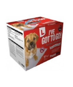 Pup-pee Training Pads - Pack Of 50
