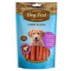 69214997103071 - Dog Fest Lamb Slices 90g