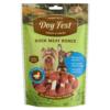 69214997115261 - Dog Fest Duck Meat Bones 55g