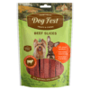 69214997115401 - Dog Fest Beef Slices 55g