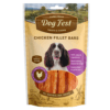 69214997120731 - Dog Fest Chicken Fillet Bars 90g - Meaty Treats