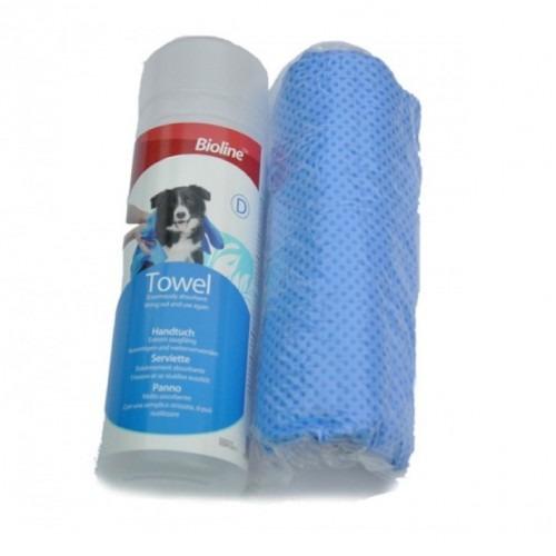 6970117120004 500x500 1 - Bioline - Bath Towel 66x43 Cm