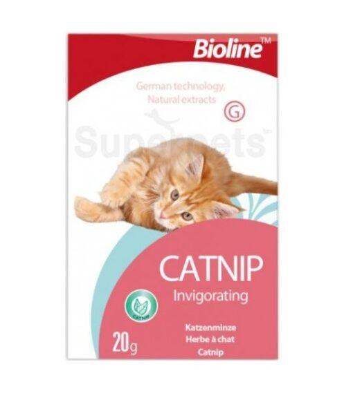 6970117120370 catnip - Bioline - Catnip 20g