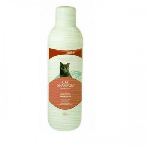 6970117120820 500x500 1 - Bioline Cat Shampoo 1000ml
