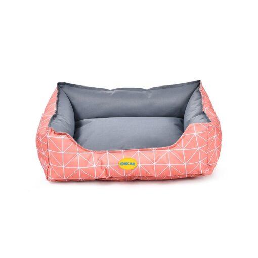 7110764366267 image1 1 - OSKAR Geo Bed Peach