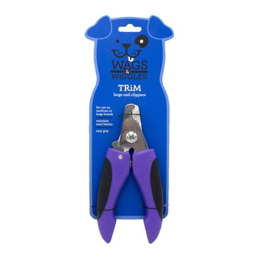 Wags & Wiggles Trim Large Nail Clippers