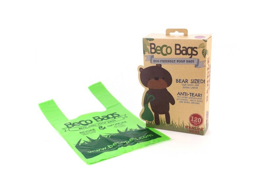 751952 - Beco - Bags with Handle (120pcs)