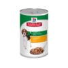 8036U 768x768 1 - Hill's Science Plan - Puppy Savoury Canine w/Chicken