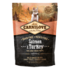 85956025088531 - Carnilove Salmon & Turkey For Large Breed Puppies 1.5kg
