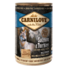 85956025116481 - Carnilove Salmon & Turkey Wet Food For Adult Dogs