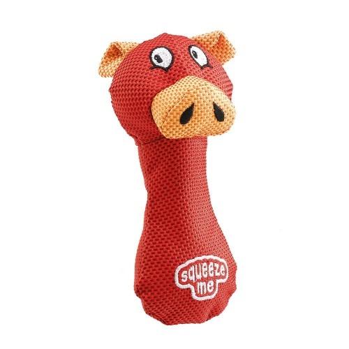 86535899 500x500 1 - Ferplast - Squeeze Me Dog Toy