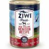 9 9 - ZiwiPeak - Venison Recipe Canned Dog Food (390 g)