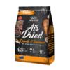 AD 2072 lamb salmon - Absolute Holistic - Air Dried Dog Diet - Lamb & Salmon 1kg
