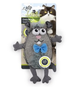 AFP Crazy Mouse Grey
