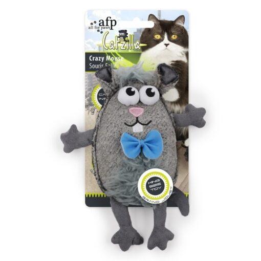 AFP Crazy Mouse Grey