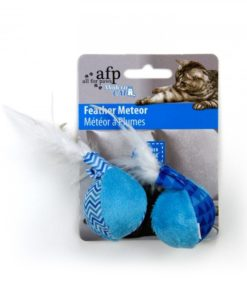 AFP Feather Meteor Blue