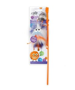 AFP Fluffer Wand Orange