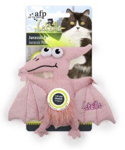 AFP Jurassic Pal Pink