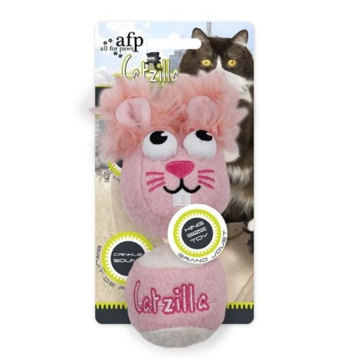 AFP Mouse Ball Pink