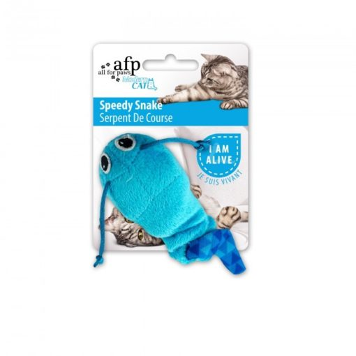 AFP Speedy Snake Blue