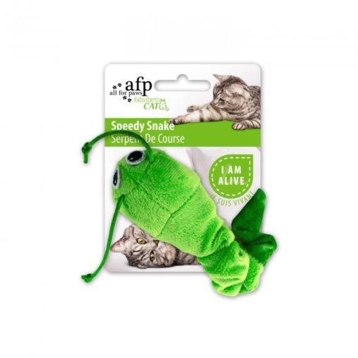 AFP Speedy Snake Green
