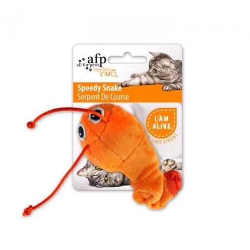 AFP Speedy Snake Orange