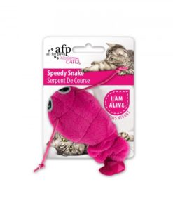 AFP Speedy Snake Pink