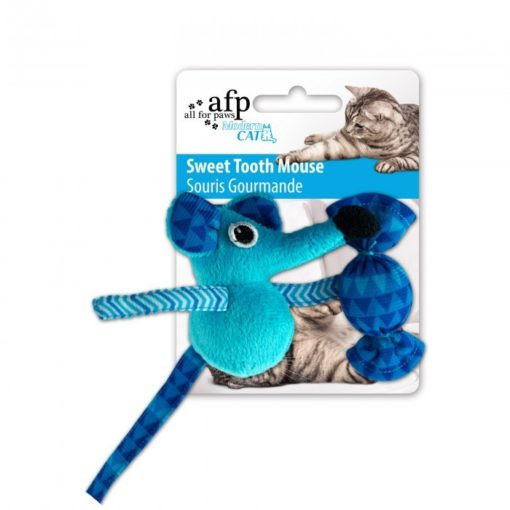 AFP Sweet Tooth Mouse Blue