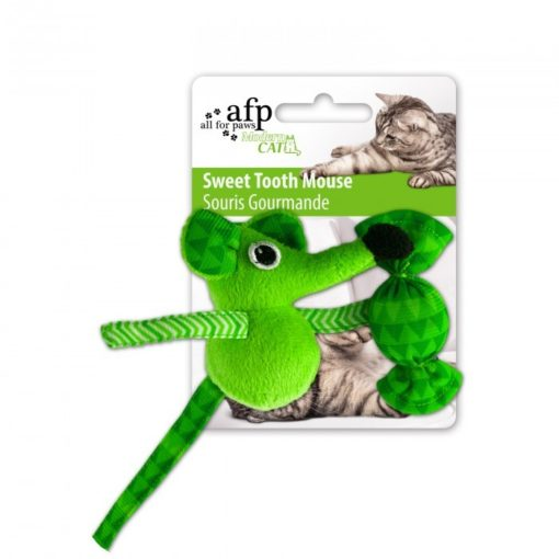 AFP Sweet Tooth Mouse Green