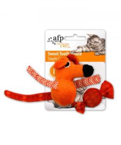 AFP Sweet Tooth Mouse Orange