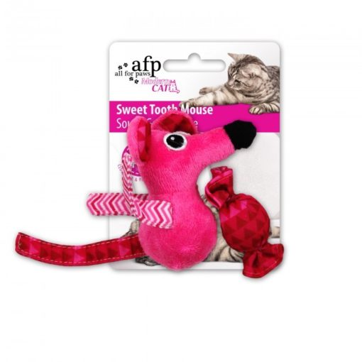 AFP Sweet Tooth Mouse Pink