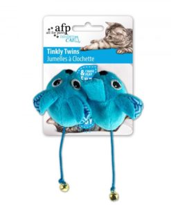 AFP Tinkly Twins Blue
