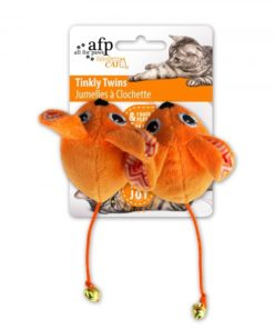 AFP Tinkly Twins Orange