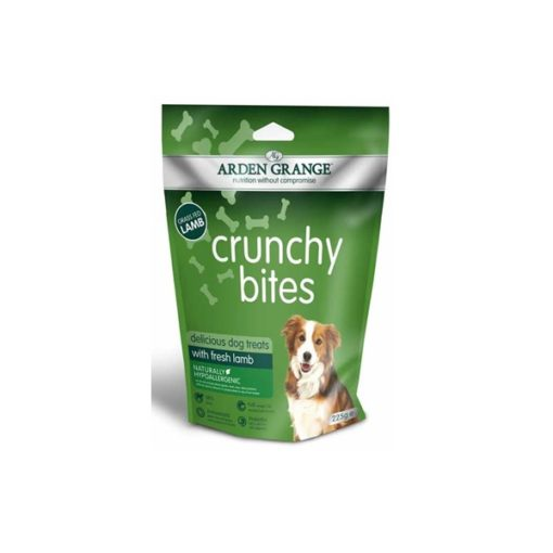 Arden Grange - Crunchy Bites Lamb