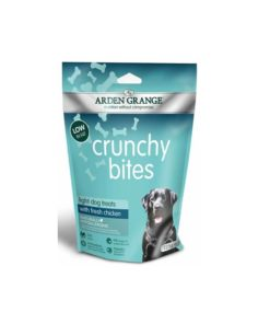 Arden Grange - Crunchy Bites Light