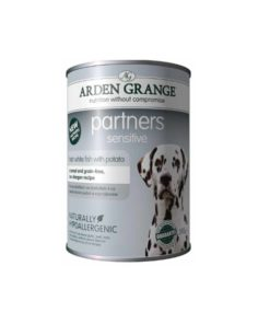 Arden Grange Partners - Sensitive
