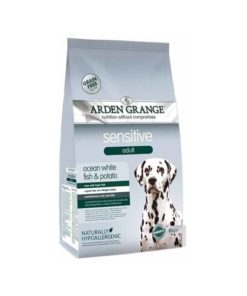 Arden Grange - Sensitive Adult Dog