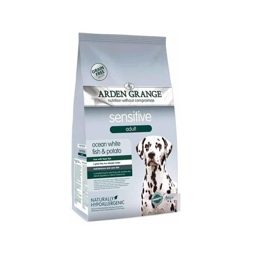 Arden Grange - Sensitive Adult Dog