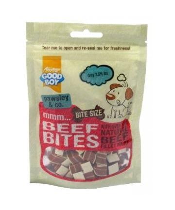 Armitage Good Boy - Deli Bites Beef (65g)