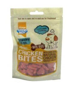 Armitage Good Boy - Deli Bites Chicken (65g)