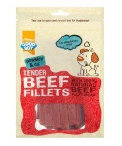 Armitage Good Boy - Tender Beef Fillets (90G)