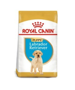 Royal Canin - Breed Health Nutrition Labrador Puppy