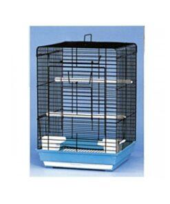 Bird Cage Dng (Medium): Size:40×40×58Cm- 6 Pcs/Box