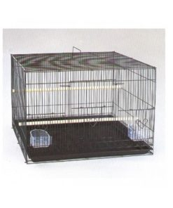 Bird Cage Dng (Medium): Size:60×42×41Cm (6 Pcs / Box)