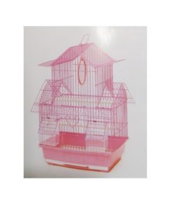 Bird Cage Dng: Size:30×23×49Cm- 10 Pcs/Box