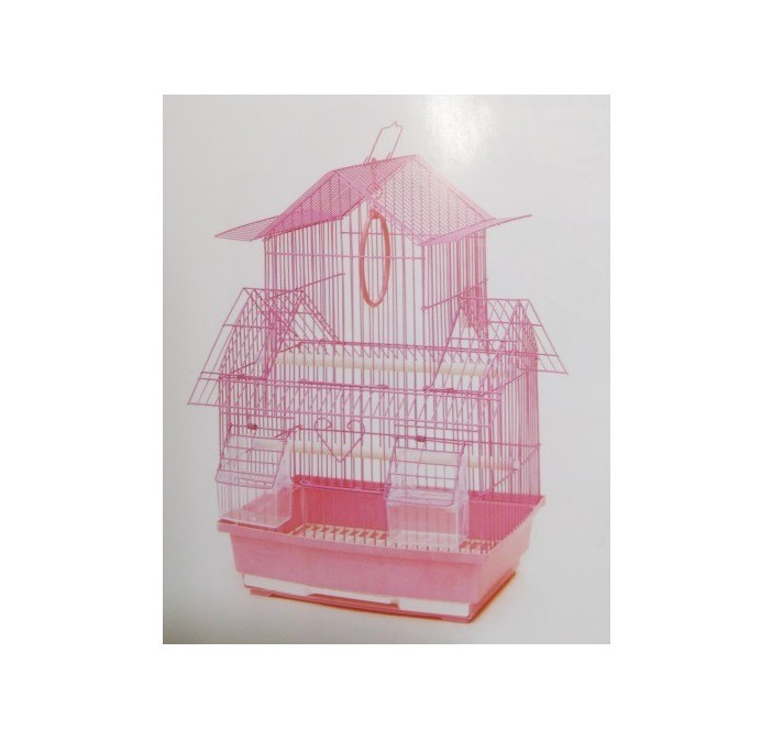 Bird Cage Dng: Size:30×23×49Cm- 10 Pcs/Box