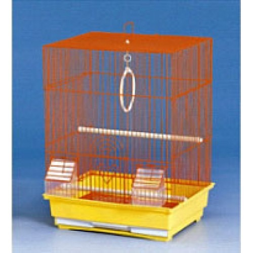 Bird Cage Dng (Medium): Size:35×28×46Cm - 10 Pcs/Box