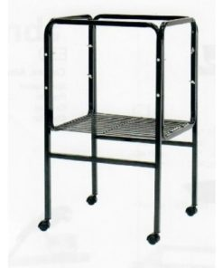 Stand For Bird Cage: Size:42×40×66- 4 Pcs/Box